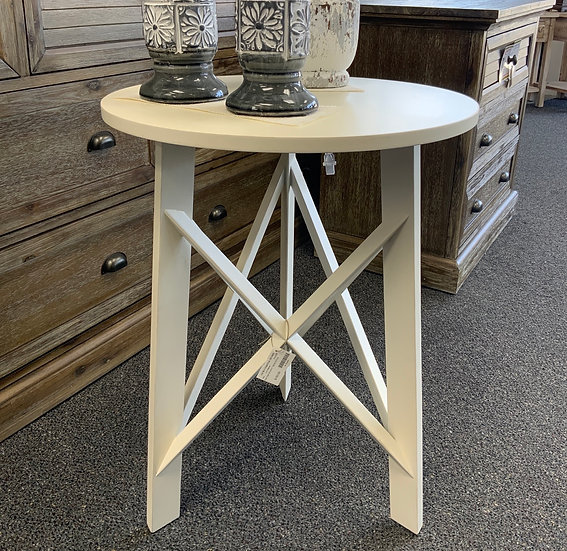 Sanibel Accent Table