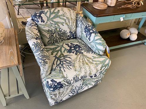 Cass Swivel Chair 63982