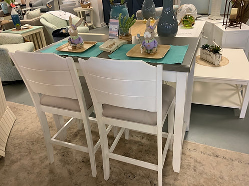 Clarion 3 Piece Dining Counter Height 54056