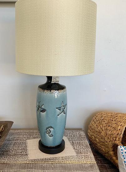 Coastal marine lamp