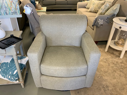 Carolyn Swivel Glider