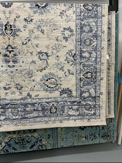 Troy area rug