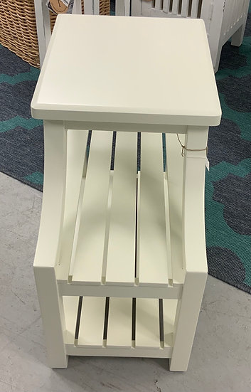 Marquette side table
