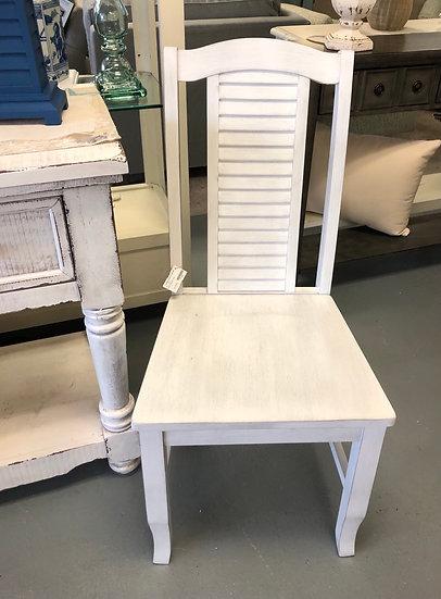 Chalk seaside Chair