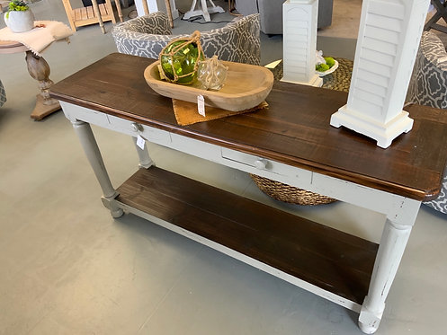 Sofa Table 63944