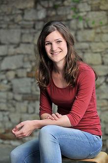 Nadine Ledergerber, TCM Therapeutin