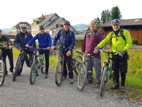 Bike-Tour (Linthtour)