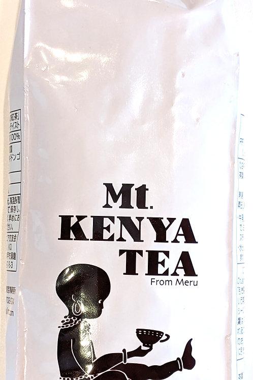 ケニア山の紅茶・リッチボディ・テイスト