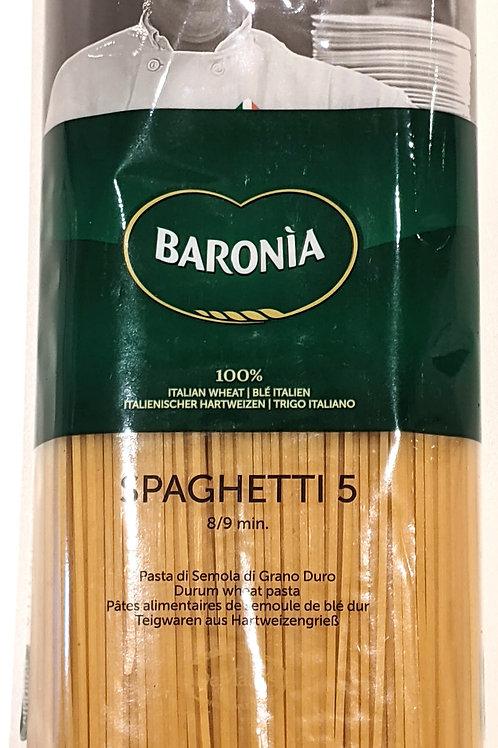 バローニア・スパゲッティ