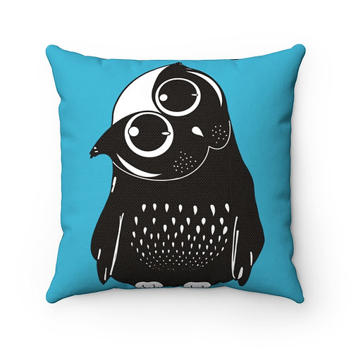 Owl Gifts   Pillow Cover   Owl Decor   Throw Pillow   Home Decor   Owl Print