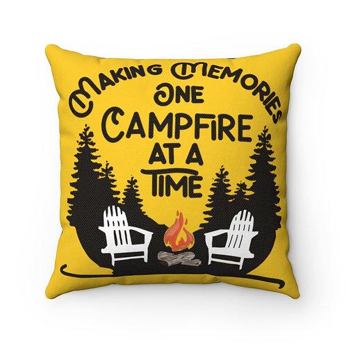 Camper Decor, Camping Pillow, RV Decor, Camper Gift, Travel Trailer Pillow