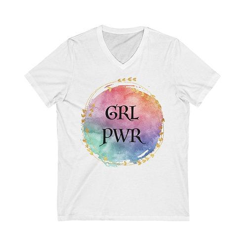 GRL PWR, Girl PowerTee Shirt, girl power gift, Feminist, Tumblr Shirts