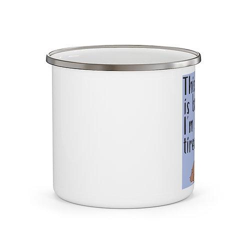 Sloth Cup,Sloth lover mug,camping mug,Sloth Lover,camping gift
