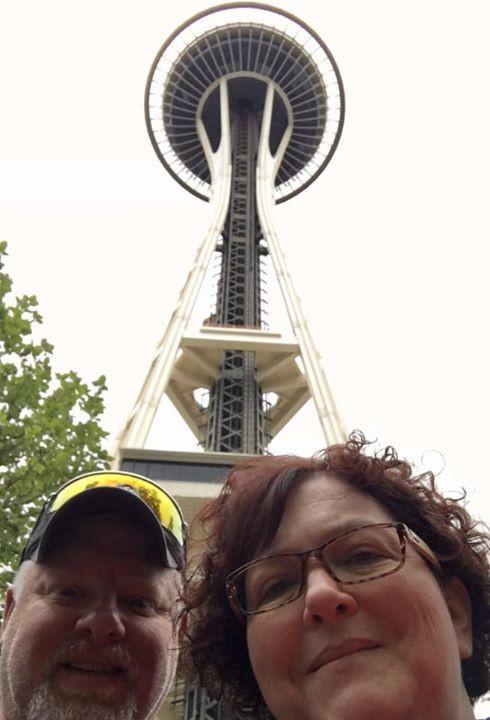 Pic taken in Seattle last year.