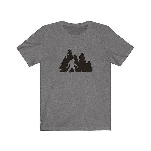Big Foot, Camping shirt,Big Foot tee, Camper shirt, camping gift, big foot lover