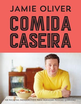 Cozinhando com a Camilla - Sopa de Cogumelos do Jamie Oliver