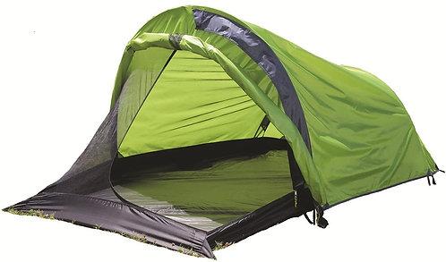 Texsport Cliff Hanger II 3-Season Backpacking Tent - Lime Green
