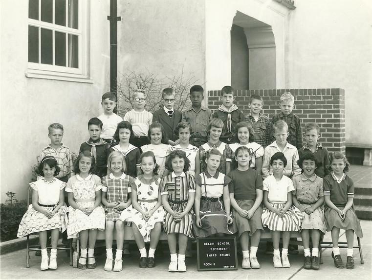 TW Beach School - 1955 3rd grade.jpeg