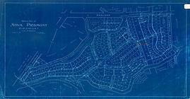 Piedmont - Maps - Nova Piedmont - Sewer