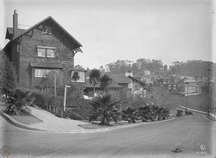 Piedmont Manor - 1913 - ESTRELLA & RAMON