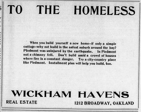 Earthquake ad - Berkeley_Daily_Gazette_T