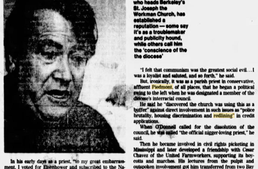 The San Francisco Examiner 14 Dec 1983 W