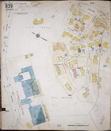 1929 Sanborn map - Piedmont high school the park_.jpg