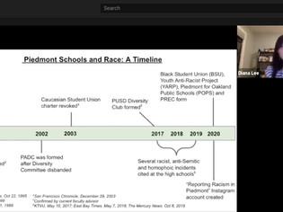 PREC Special Update: Education Panel Recording