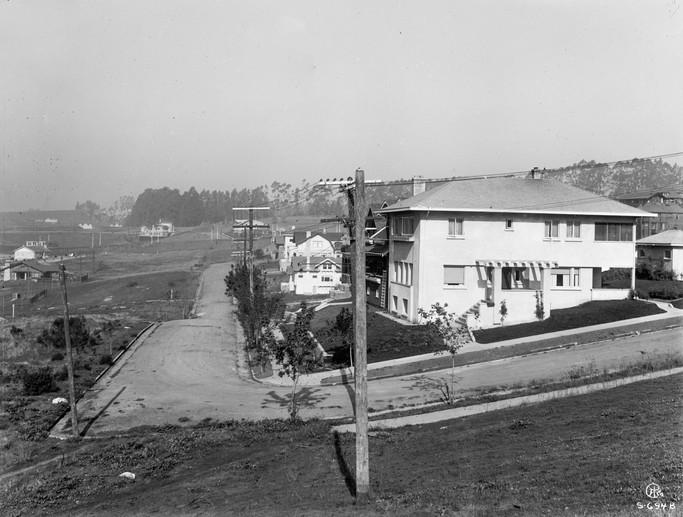 Piedmont - Ricardo Ave - PIEDMONT HOMES
