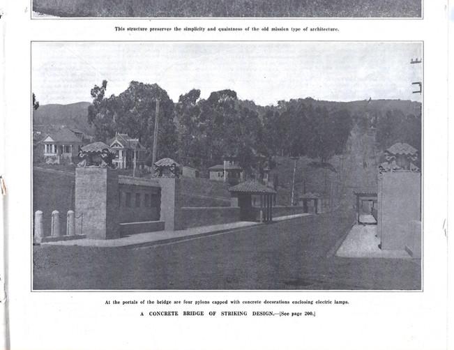 Oakland avenue bridge in paper.jpg