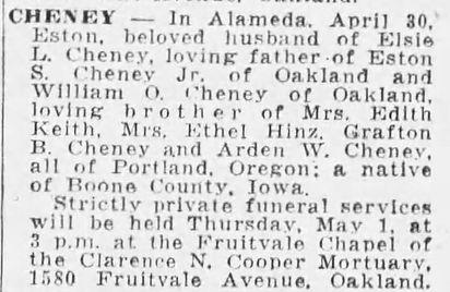 obituary - Oakland_Tribune_Wed__Apr_30__1941_.jpeg