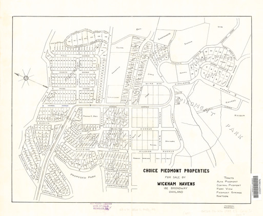 1907 - Choice Piedmont properties, for sale by Wickham Havens._.jpg