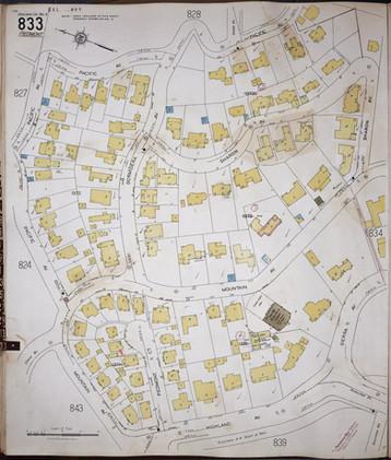 1929 Sanborn map - Sanborn map highland2.jpg