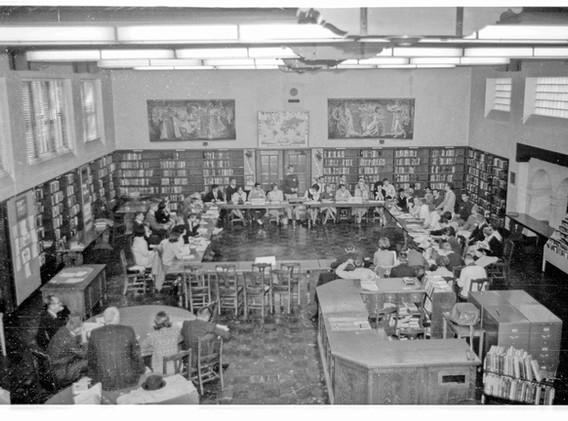 Piedmont High School Class Of 1964 library.jpeg