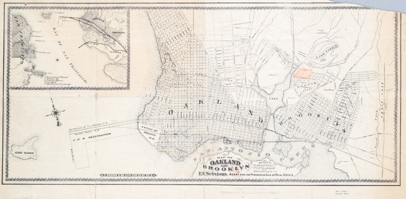 1869 - Map of Oakland and Brooklyn E.C. Sessions, agent for the purchase sale of real estate_.jpg