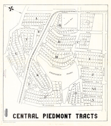 1907 - Map - Central Piedmont Tracts.jpg