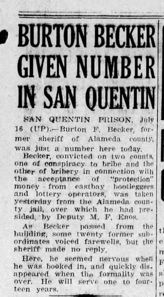 Burton Becker - San Quentin - Santa_Rosa