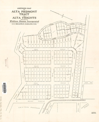 1906 - Amended map of Alta Piedmont Tract and Alta Heights.jpg