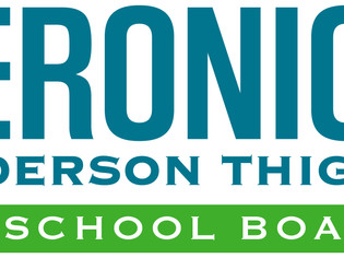 Veronica Thigpen for Piedmont Schools