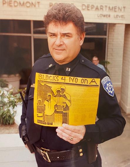 Piedmont - Police - Racist flyer picture.jpg