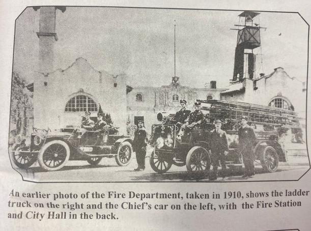Piedmont - Fire department in 1910.jpg