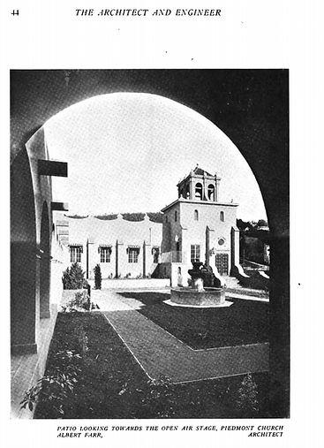 Piedmont Church - Western Architect and Engineer Volumes 52-53 1918 p7.jpg