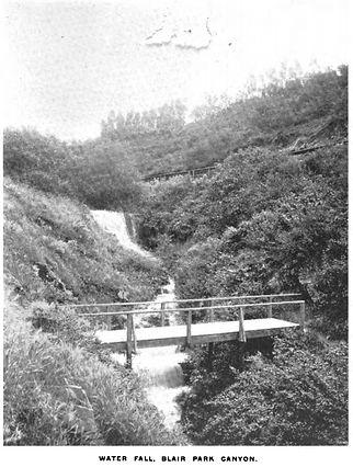 1898 The oakland Tribune Alameda County.