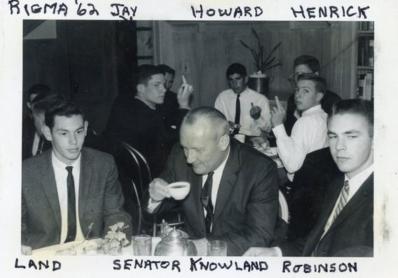 Rigma Lions - class of 1963 1962 senator knowland robinson.jpeg