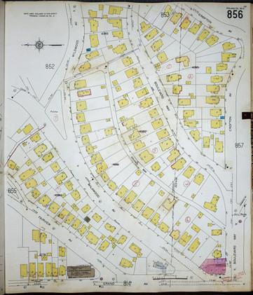 1929 Sanborn map - Grand avenue and wildwood.jpg