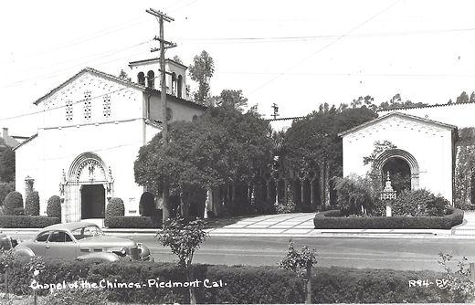 Piedmont - Chapel of Chimes church .jpg