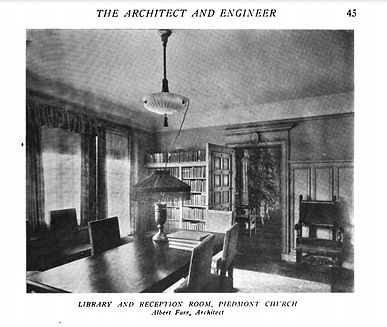 Piedmont Church - Western Architect and Engineer Volumes 52-53 1918 p8.jpg
