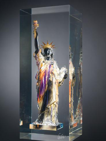 Ô Liberty
