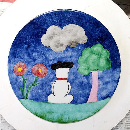 AitatxiZen porcelaine ©Fanfan