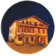 Touvoitou village